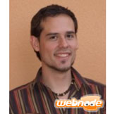 Carlos Botero, Chief Marketing Officer - Webnode.com
